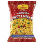 Haldiram's Khatta Meetha & Card