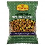Haldiram's Mini Bhakarwadi & Card