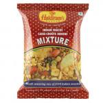 Haldiram's Mixture & Card
