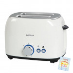 Havells Crust 800W Pop Up Toaster