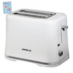 Havells Crescent 870W Pop Up Toaster