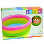 Intex Round Shape Baby Pool