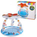 Intex Lil Star Shade Baby Pool