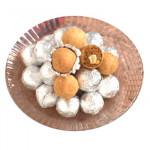Dryfruit Kachori & Card