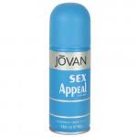 Jovan Sex Appeal Deodorant Spray