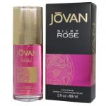 Jovan Musk Silky Rose