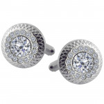 Stylish Cufflinks Set