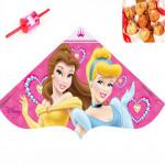 Barbie kite