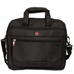 Black Laptop Bag (16 inch by 12 inch)