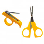 Little's Scissors & Nail Clipper Set