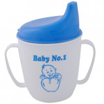 Little's 2 in 1 Ample Cup (200ml)