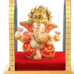 LP 99 Ganesh idol