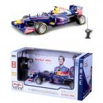 Maisto Red Bull Racing Radio Control Car