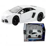 Maisto Lamborghini Aventador LP700-4 (White)