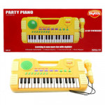 Mitashi Party Piano