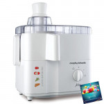 Morphy Richards Max 450 Juicer