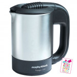 Morphy Richards Voyager 200 0.5 Electric Kettle