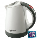 Morphy Richards Voyager 100 0.5 Electric Kettle