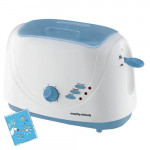 Morphy Richards AT204 800W Pop Up Toaster