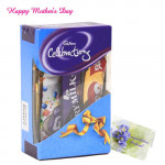 Mini Celebrations - Cadbury Celebrations Small and Card