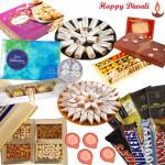 Diwali Delight - Make Your Own Hamper 1