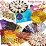Diwali Extravaganza - Make Your Own Hamper 2