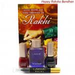 All You Need - Lakme Kajal Pencil, Lakme Liner, Lakme Nail Polish, Lakme Nail Polish Remover