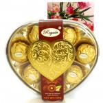 Good Royale - Royale Chocolates 8 Pcs and Card
