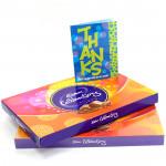 Double Celebration - 2 Cadbury Celebrations and Card