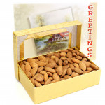 Badam Box - Almonds