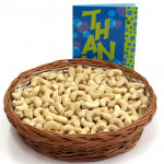 Cashew Basket - Cashew in Basket