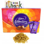 Phenomenal Gift - Raisins, Cadbury Celebrations, 2 Dairy Milk