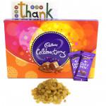 Phenomenal Gift - Raisins, Cadbury Celebrations, 2 Dairy Milk