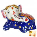 Decorative Sitting Elephant