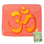 Ethnic Om Fridge Magnet