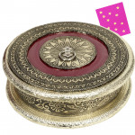 Classic Round Decorative Box