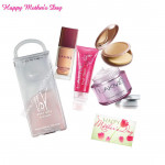 Mum's Grooming - Lakme Total Care, UDV Perfume 100 ml and Card
