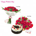 2 Day Seranades - Care for Mom