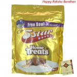 5 Star Home Treats (Rakhi & Tika NOT Included)