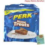Perk Home Treats (Rakhi & Tika NOT Included)