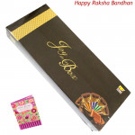 Assorted Pack of Choco Blasts (Rakhi & Tika NOT Included)