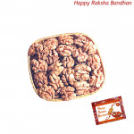 Walnuts Basket (Rakhi & Tika NOT Included)