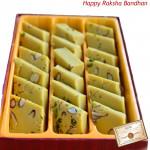 Badam Katli (Rakhi & Tika NOT Included)
