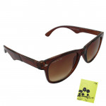 Stylish Brown Sunglasses