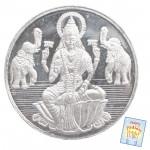 Silver Laxmi Coin (20 Grams)