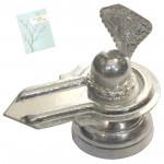 Silver Shivling