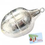 Silver Shrifal