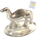 Silver Camel (18 Grams)
