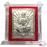 Silver Laxmi Frame