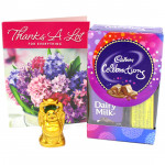 Laughing Celebration - Laughing Buddha, Mini Celebrations and Card